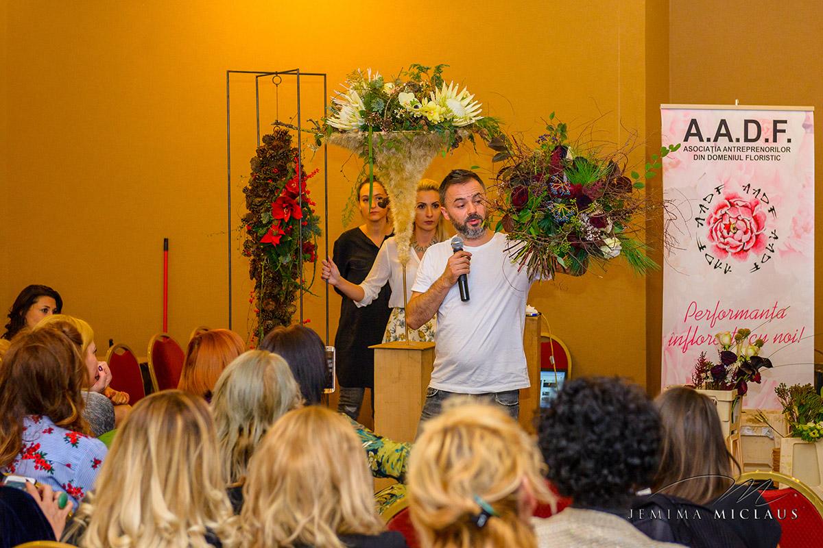 Newsletterul Asociatiei Antreprenorilor din Domeniul Floristic
