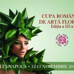 Cupa României de Artă Florală 2019