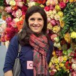 Roxana Naghi, membru AADF