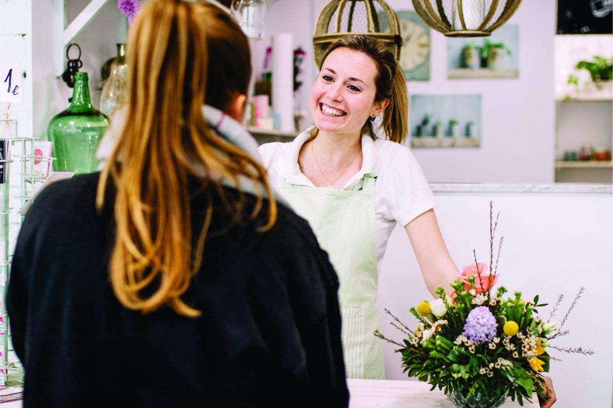 Controlul ANPC pentru floristi