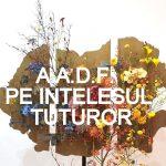 Asociația Antreprenorilor din Domeniul Floristic din România