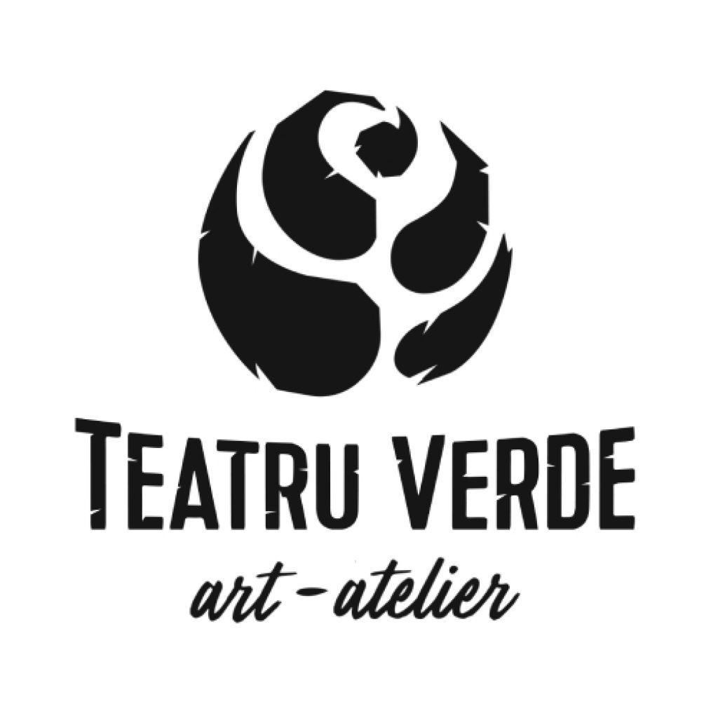 Logo Teatru Verde, Timișoara, membru AADF
