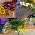 Care e diferența dintre termenii florist, designer florist și master florist în România