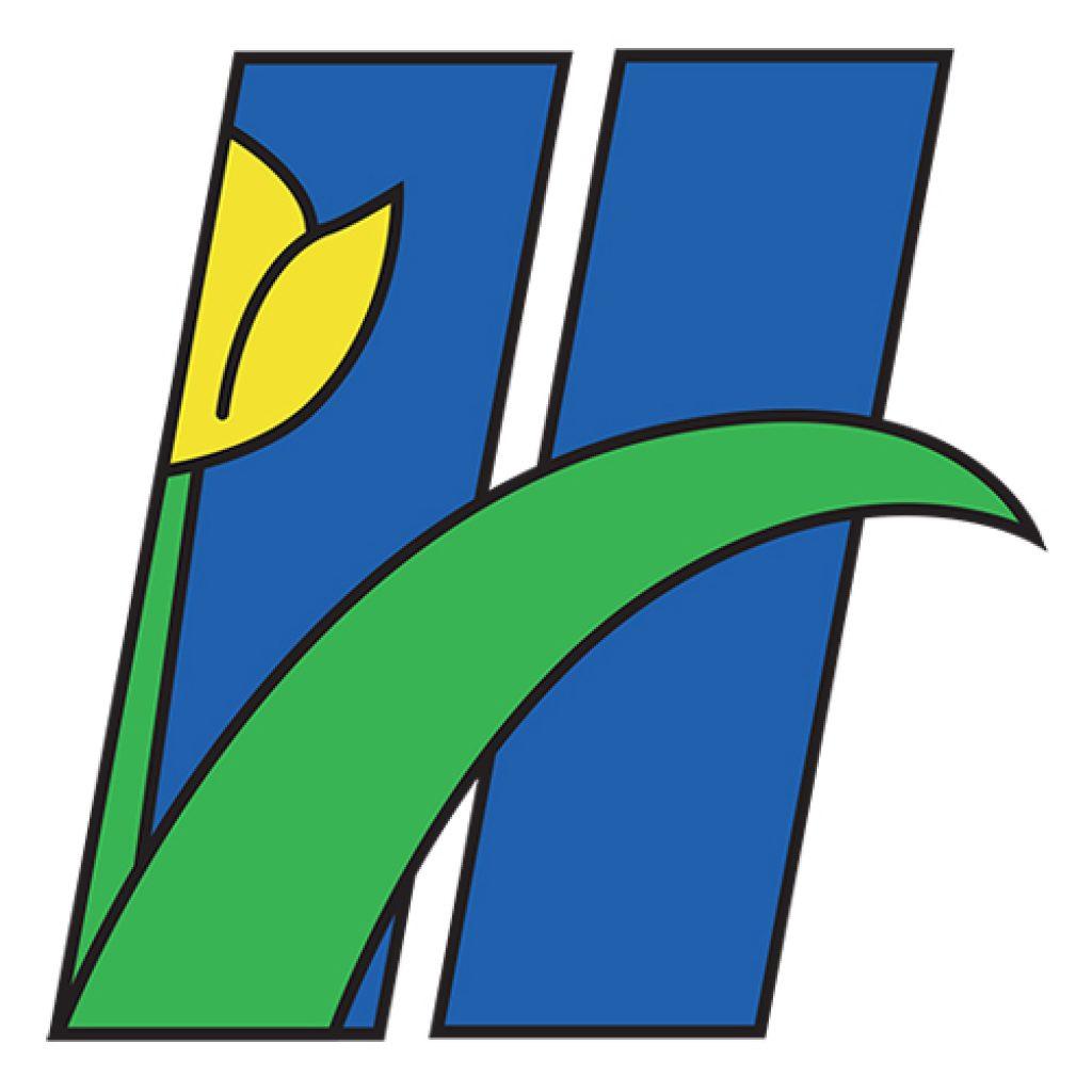logo Hemskerk Flowers