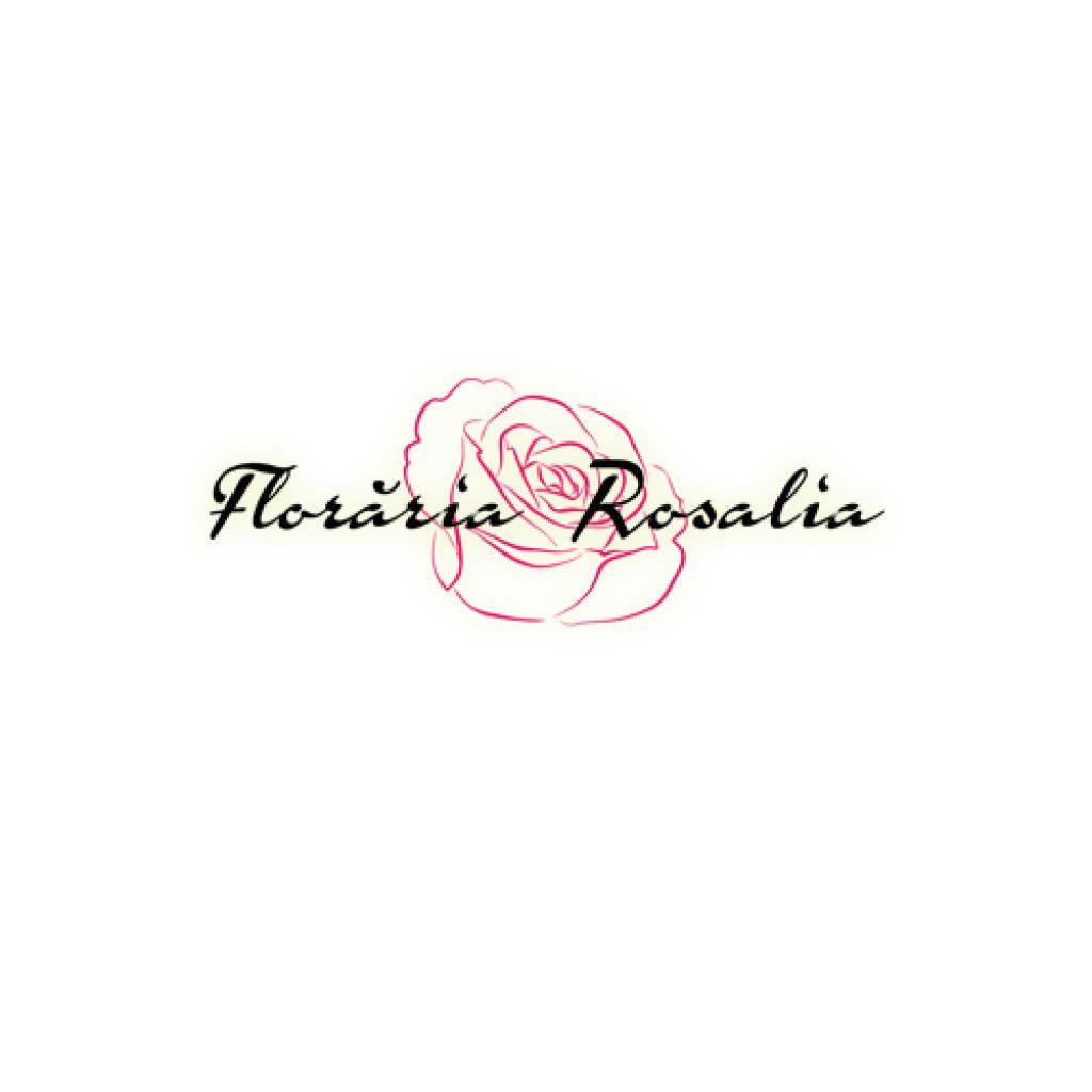 Logo Floraria Rosalia