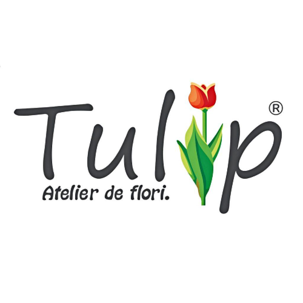Forăria Tulip - Atelier de flori din Iași, membră în Asociația Antreprenorilor din Domeniul Floristic din România