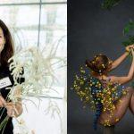 Atelierul de Flori by Maria Bunea din Târgu Mureș, membru AADF