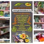 Gardenia Decor, furnizor pentru florăriile din România