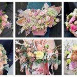 Campanie pentru susținerea floriștilor